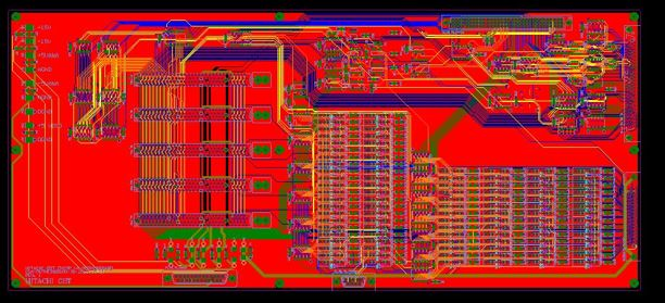 PCB Design and power planes