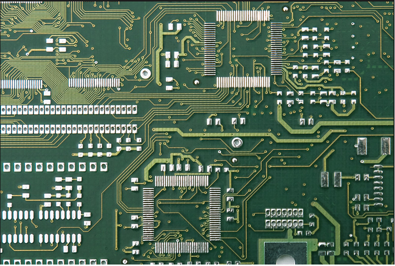 Multi layer Printed circuit board