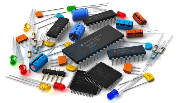 Ceramic PCB Components