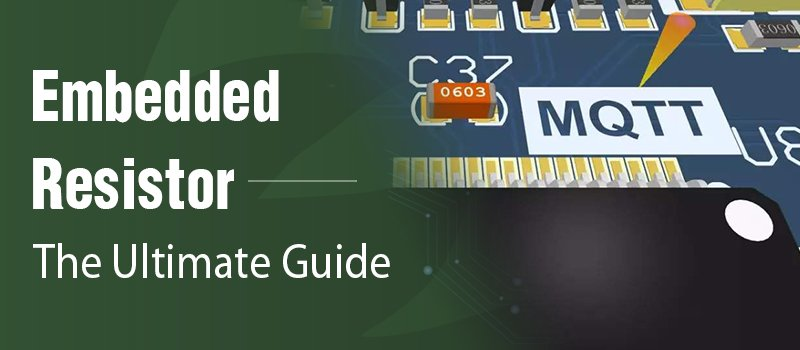 Embedded-Resistor