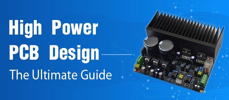 high-power-pcb-design