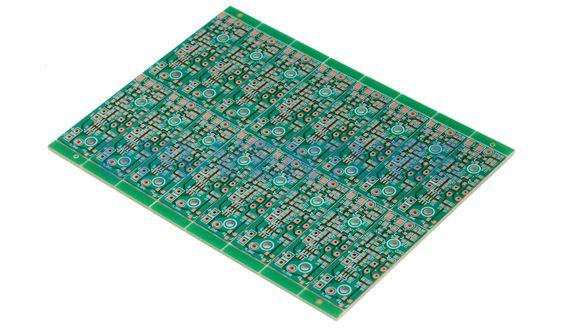 FR 1 PCB