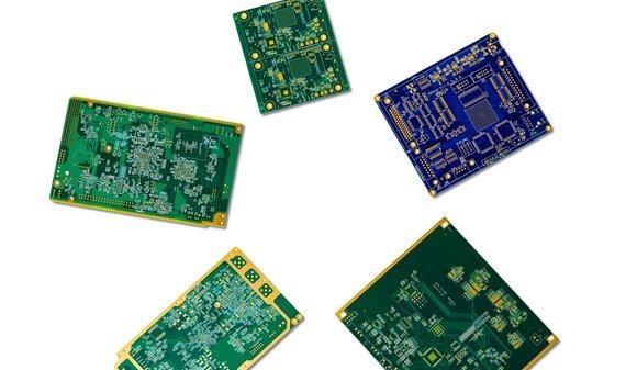 14 layer PCB